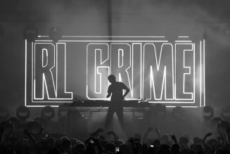 "Confirmed: UCLA Students Can't Get Enough of RL Grime's ""UCLA"""