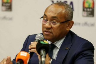 Coronavirus: African football must wait – CAF chief