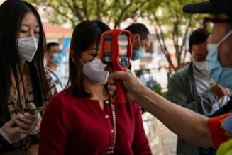 Coronavirus: We have tested over 3 million since April – Wuhan