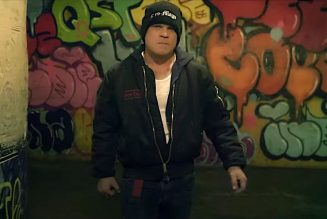 """Cro-Mags Unveil Video for """"From the Grave"""" Featuring Motörhead's Phil Campbell: Watch"""
