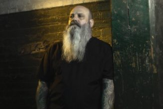 CROWBAR's KIRK WINDSTEIN Talks Sobriety: 'What Doesn't Kill You Makes You Stronger'