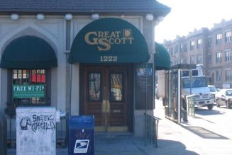 Crowdfunding Campaign Launched to Save Boston Venue Great Scott