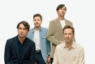 """Cut Copy Return with New Single """"Love Is All We Share"""": Stream"""