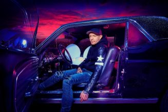 """deadmau5 Drops New Single with Pharrell Williams and Chad Hugo's The Neptunes, """"Pomegranate"""""""