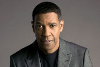 Denzel Washington Comes to Aid of Homeless Man