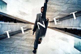 Denzel's Son Hands Out Fades In Latest Trailer To Christopher Nolan's Sci-Fi Thriller 'TENET' [Video]