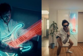"""Dillon Francis and BabyJake Deliver Hilarious New Video for """"Touch"""""""
