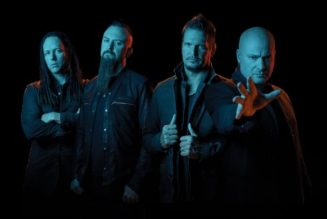 DISTURBED's 'The Sickness 20th Anniversary Tour' Postponed To 2021