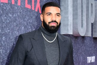 Drake Snags No. 1 In Australia With 'Dark Lane Demo Tapes'