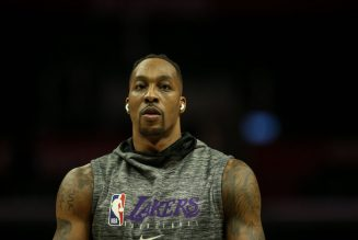 """Dwight Howard Reveals Mother of His Son Died After Epileptic Seizure, """"It's Extremely Difficult For Me"""""""