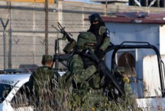 Eight inmates killed in Mexico prison fight