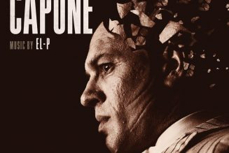 El-P Shares Score for Tom Hardy's Capone: Stream