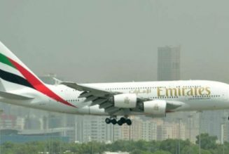 Emirates plans to cut about 30,000 jobs amid virus outbreak