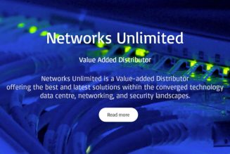 Enterprise Data Storage 'business as usual' with Tintri and Networks Unlimited