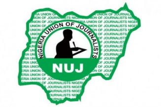 Enugu NUJ reject government's palliative