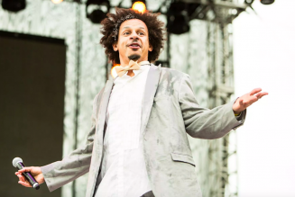 Eric Andre Announces First Standup Special, Legalize Everything, Coming to Netflix