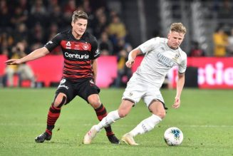 Euro giants could move for Leeds midfielder who has grown frustrated under Bielsa