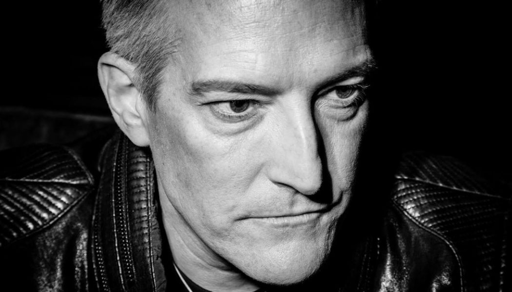 Filter's Richard Patrick Reflects on 'Short Bus' at 25: I Was Done Riding Trent Reznor's Coattails