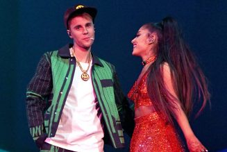 First Stream: New Music From Ariana Grande & Justin Bieber, Kehlani, Hayley Williams & More