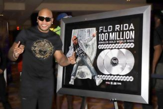Flo Rida Teams With His Medical Doctor To Set Up COVID-19 Mobile Testing Site