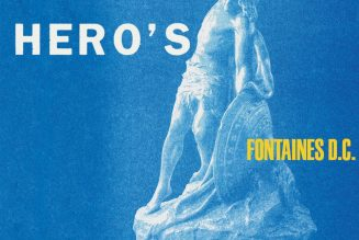 """Fontaines D.C. Announce New Album, Share """"A Hero's Death"""": Stream"""
