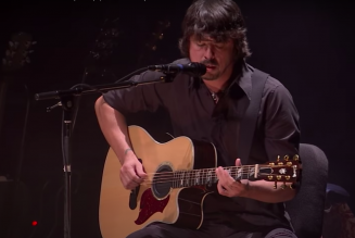 Foo Fighters Share 2006 Skin and Bones Concert Film for Free: Watch