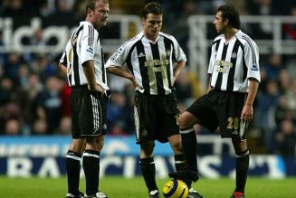 Former NUFC striker claims they will be the richest club in the world next week