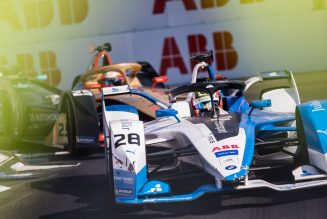 Formula E lost $11.6 million during its fifth season
