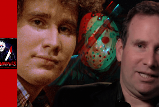 Friday the 13th's Larry Zerner on the Status of the Franchise