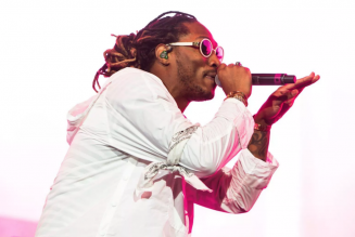 Future Announces New Album High Off Life, Due Out This Friday
