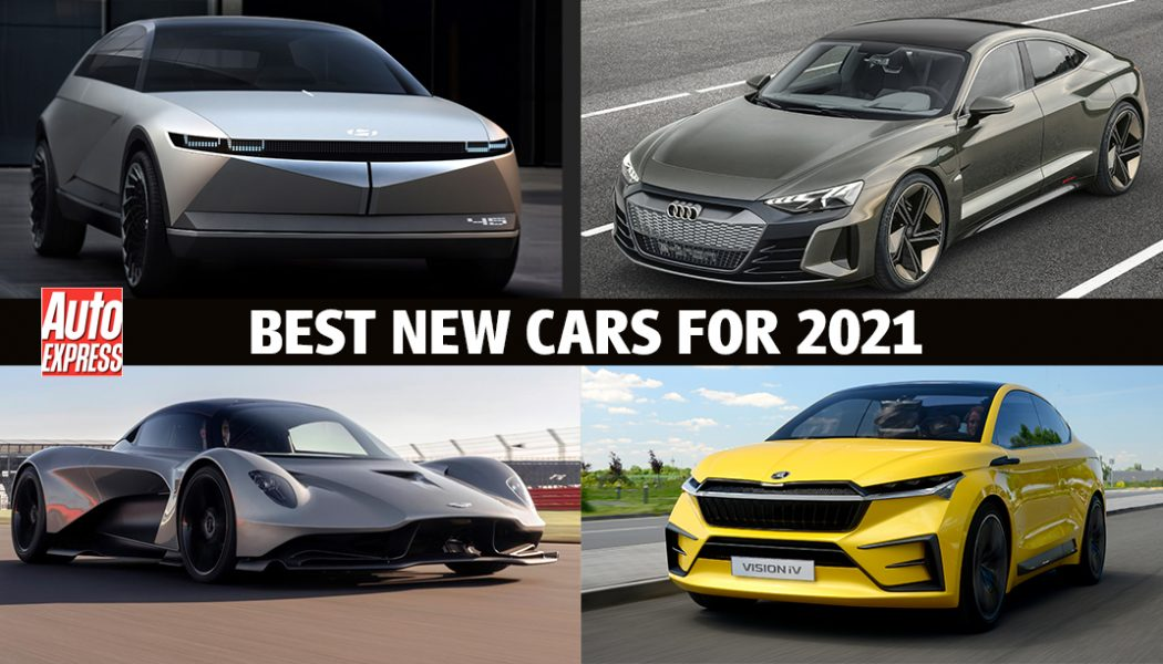 Future Cars: 2021 and Beyond