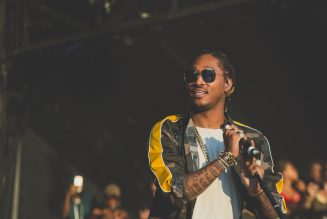 "Future ""Hard To Choose One,"" Jamo Gang ft. DJ Premier & Slug ""The 1st Time"" & More 
