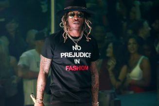 """Future's Baby Mama Eliza Reign Sues Rapper Libel For Calling Her A """"Hoe"""""""