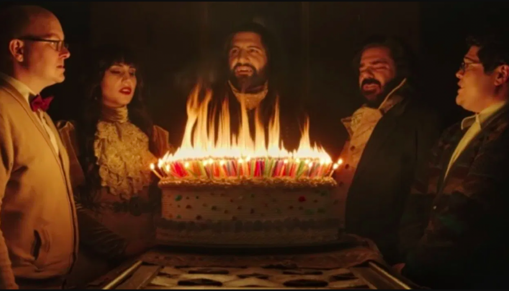 FX Renews What We Do in the Shadows for Season 3