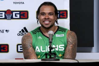 Georgia, Man: Shannon Brown Arrested For Licking Off Shots At Homebuyers, Allegedly