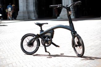 GM kills its electric bike project, Ariv