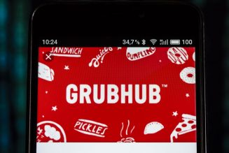 Go read this BuzzFeed News story about GrubHub's controversial phone ordering fees