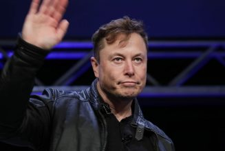 Go read this Wall Street Journal story about Elon Musk's personal finances