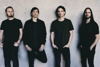 """Gojira to Stream """"Live at Red Rocks"""" Concert as They Wrap Up New Album"""