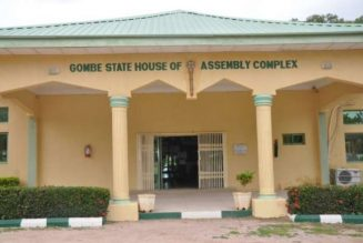 Gombe Assembly passes local government joint project bill