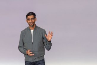 Google is reopening offices in July on a limited basis