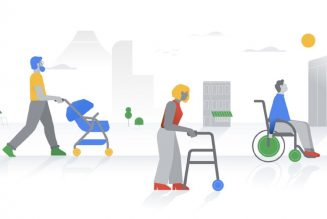 Google Maps is Making Wheelchair-Accessible Locations Easier to Spot