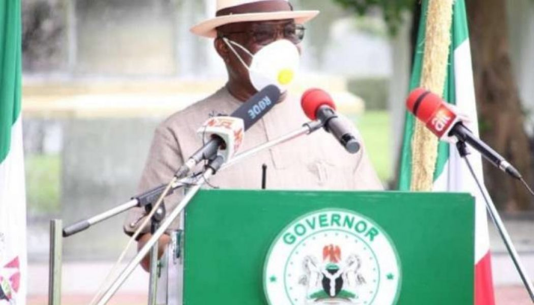 Governor Wike extends relaxation of Port Harcourt, Obio/Akpor lockdown till Sunday