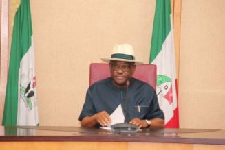 Governor Wike: Some Rivers coronavirus cases recorded in hotels
