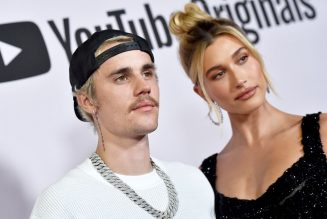 Hailey & Justin Bieber Say This Sitcom Is a 'Palate Cleanser for the Soul'