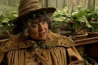 Harry Potter Actress Miriam Margolyes Admits She Wanted Boris Johnson to Die from Coronavirus