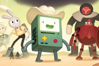HBO Max Confirms Second Wave of Programming: Adventure Time, Seth Rogen's American Pickle, Films Galore