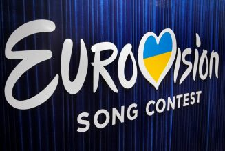 Here's Where the 2021 Eurovision Competition Will Be Held