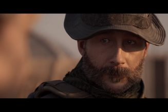 "HHW Gaming: 'Call of Duty: Modern Warfare"" Season 4 Trailer Teases A LOT of Captain Price & More"