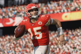 """HHW Gaming: EA Announces """"Groundbreaking"""" Multi-Year Partnership With The NFL"""
